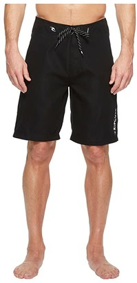 Rip Curl All Time 2.0 Boardshorts (Black) Men's Swimwear