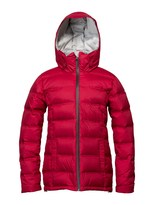 Roxy Powderpuff Down Jacket