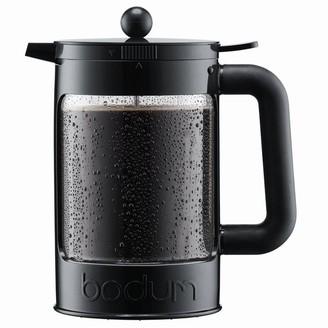 Bodum Bean Cold Brew Coffee Maker Black 1.5l