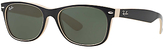Ray-Ban RB2132 New Wayfarer Colour Mix Sunglasses