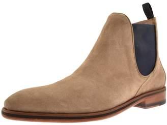 Oliver Sweeney Sweeney London Allegro Chelsea Boots Beige