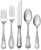 Wallace Luxe 20-Piece Flatware Set