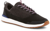 Reef Rover Low XT Black Sneaker (Women)
