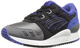 Asics Tiger Gel Lyte III PS Retro Running Shoe (Toddler/Little Kid)