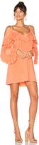 VAVA by Joy Han Shauna Dress in Orange. - size M (also in )