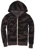 Vintage Havana Boys' Camo Hoodie, Sizes 4-7 - 100% Bloomingdale's Exclusive