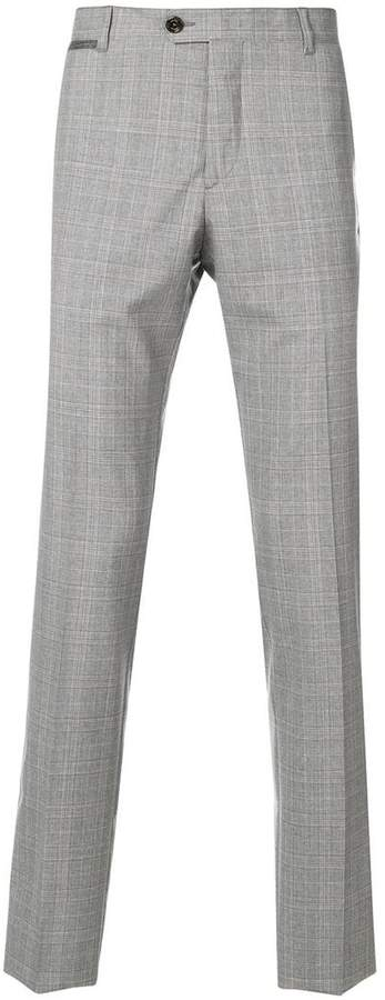 Eleventy tailored trousers
