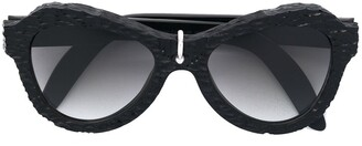 Kuboraum Mask Y2 sunglasses