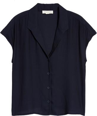 Treasure & Bond Button-Up Shirt