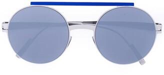 Mykita Verbal sunglasses