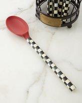 Mackenzie Childs MacKenzie-Childs Courtly Check Red Spoon