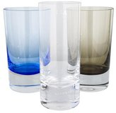 LSA International Assorted Highball Glasses