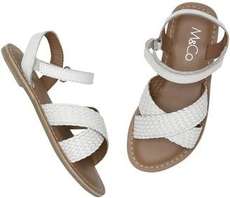 M&Co Gladiator sandals