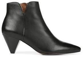Franco Sarto Dare Leather Booties