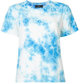 Amiri tie dye T-shirt