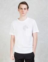 Stone Island 21654 Pocket T-Shirt