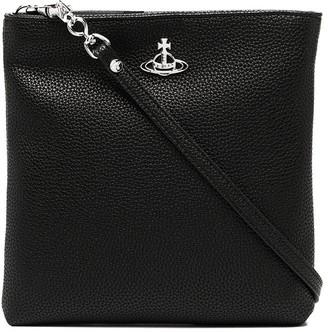 Vivienne Westwood Emma square crossbody bag