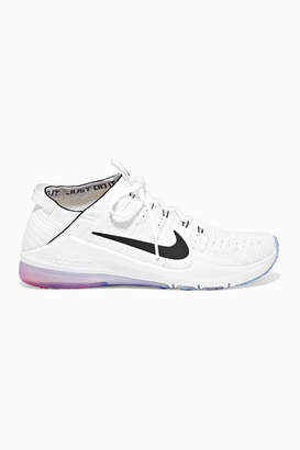 Nike Air Zoom Fearless 2 Flyknit Sneakers - White