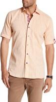 Maceoo Fresh Short Sleeve Regular Fit Shirt
