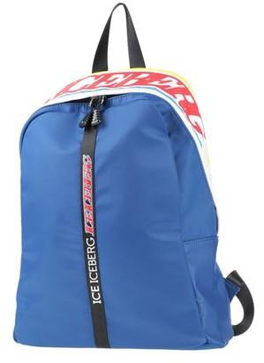 Ice Iceberg Backpacks & Fanny packs