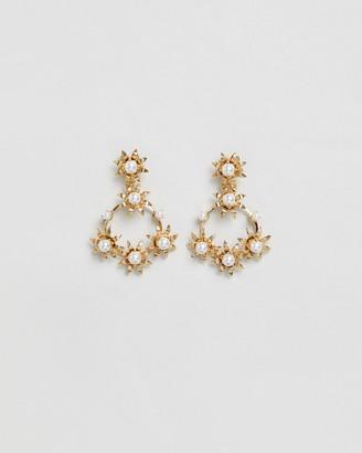 Nikki Witt Anya Earrings