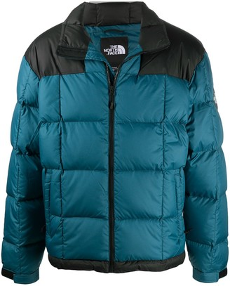 The North Face Lhotse padded jacket
