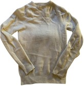 YMC Beige Cashmere Knitwear for Women