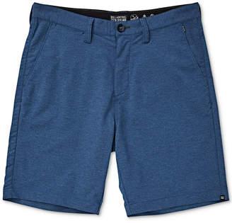 """Billabong Men Surftrek Wick 20"""" Hybrid Shorts"""