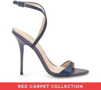 Vince Camuto Imagine Rora Crisscross-strap Sandal