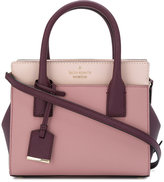 Kate Spade colour block crossbody bag