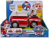 Baby Essentials Paw Patrol On A Roll Vehicle - Marshall