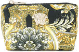 Versace printed pouch