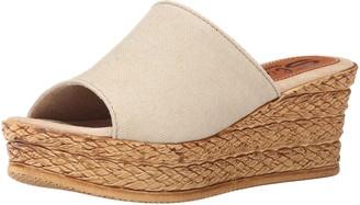 Sbicca Women's Peridot Platform Sandal