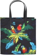 Marc Jacobs Parrot Shopping Tote