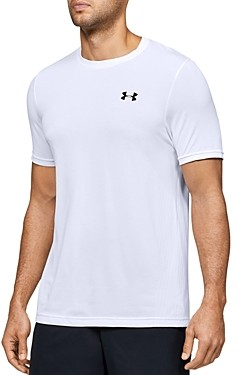 Under Armour Seamless Mesh Performance Tee
