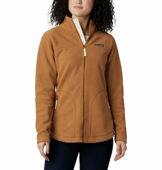 Columbia Women's Plus Size Outer Layer Polyfleece