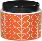 Orla Kiely Linear Stem Storage Jar