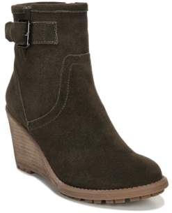 Carlos by Carlos Santana Trace Booties Women's Shoes