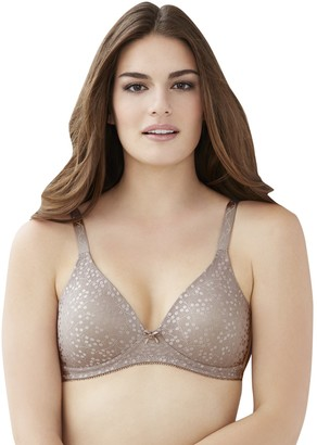 Glamorise The Perfect A Bra- Specifically Designed for A Cups Sizes 38 to 58