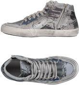 GUESS High-tops & sneakers - Item 11213622