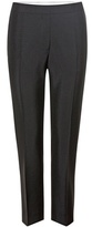 Acne Studios Saville wool and mohair trousers
