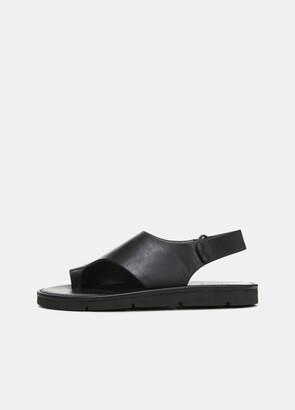 Vince Olsen Leather Sandal