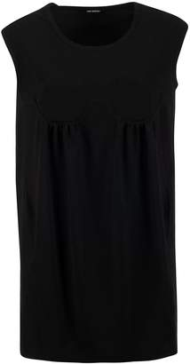 Neil Barrett Bra Detail Dress