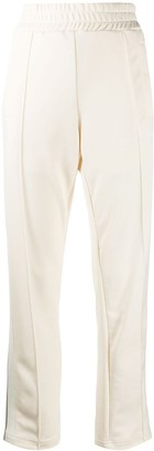 Palm Angels Side Stripe Track Trousers