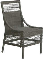 Parc Wicker Side Chair