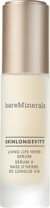 bareMinerals Skinlongevity Long Life Herb Anti-Aging Face Serum