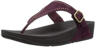 FitFlop Women's the Skinny with Studs Sandal