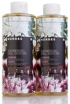 Korres Jasmine Shower Gel Duo