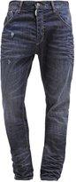 Antony Morato Krop Relaxed Fit Jeans Blue Denim