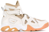 Nike Air Unlimited sneakers - women - Cotton/Leather/Nylon/rubber - 6